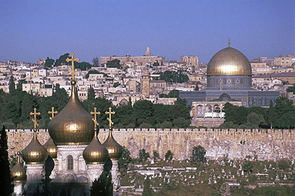 Image result for Jerusalem is the place where you can see the most important religious sites of all the three religions – Islam, Judaism, and Christianity