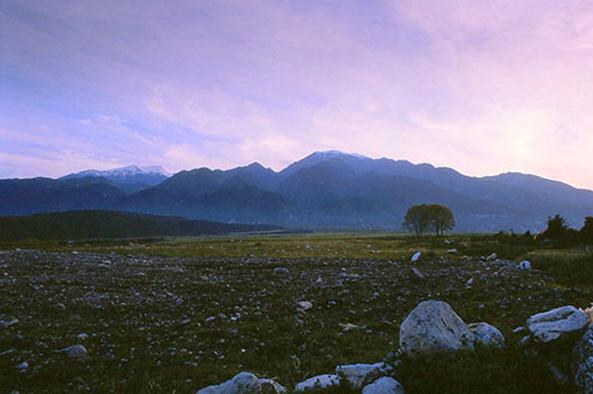 Mount Olympus – Greece – Sacred Land
