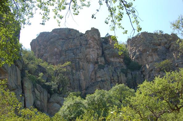 Tsodilo Hills – Botswana – Sacred Land